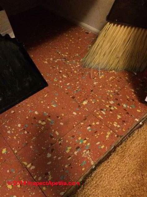 Ken Tile South kentile kenflex asbestos floor tiles identification