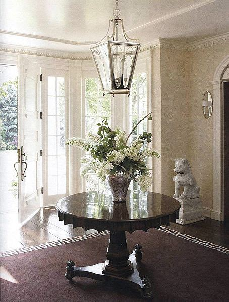 Style Entry Table Like Pro by Best 25 Foyer Table Ideas On