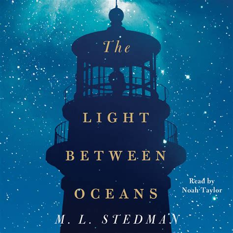 the light between two oceans the light between oceans audiobook by m l