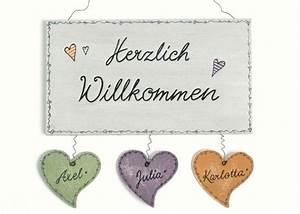 Türschild Familie Holz : holz schild ab heute wird alles anders shabby ~ Lizthompson.info Haus und Dekorationen