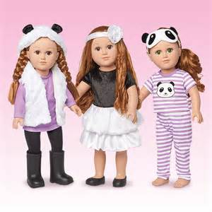 My Life Dolls Clothing