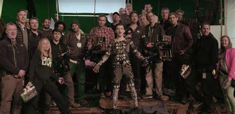 Robert Downey Invites You The Avengers Infinity