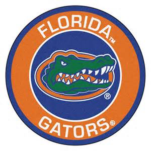 Florida Gators University Logo