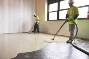 self leveling system