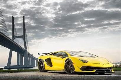 Lamborghini Aventador Svj 4k Cars Wallpapers Desktop