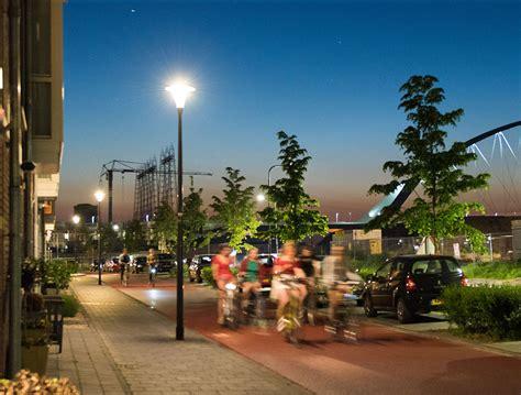 Urban & residential streets | Schréder Corporate