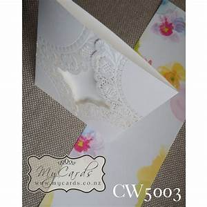 watercolour insert sleeve 150mm sq embossed wedding With embossed wedding invitations nz