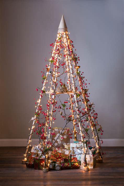 top    spectacular unique diy christmas tree ideas