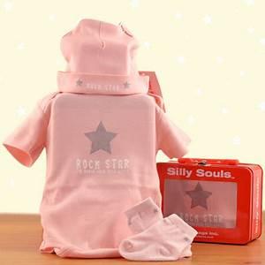 Rock Star Baby : silly souls rock star baby girlgift set ~ Whattoseeinmadrid.com Haus und Dekorationen
