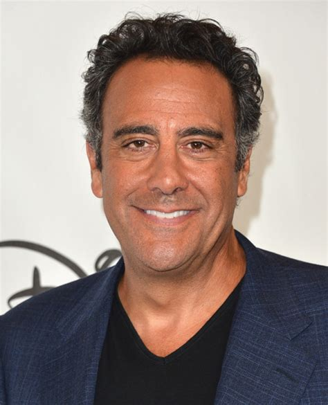 Brad Garrett's Take on 'How to Live with Your Parents ...
