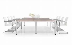 Füße Für Tische : telos konferenztische verstellbare f e f r gro e tische ~ Orissabook.com Haus und Dekorationen