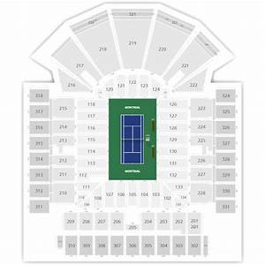 U2 Montreal Seating Chart Coupe Rogers 2018 Montréal 2017 Billets Coupe Rogers