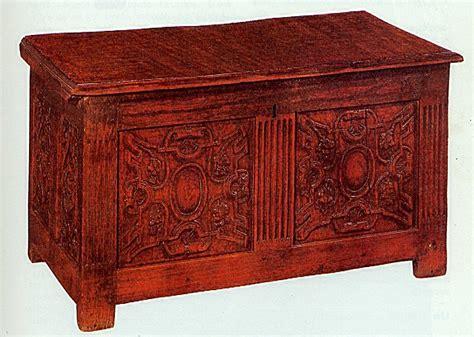 les coffres et les paneti 232 res en images meubles anciens valeur refuge