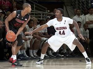 UA Men's Basketball to Host UCLA, USC at Home   UANews