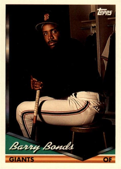 bonds barry hundreds famers slots hall modern six times 1994 1996 1995 2002 2005 2006 while