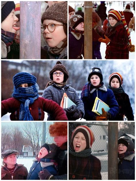 C'mon, randy quotes › a christmas story. A Christmas Story - 1983 (With images) | Christmas story movie, A christmas story, Best ...