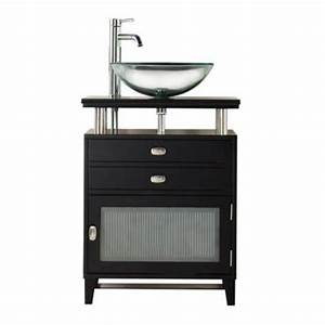 Home Decorators Collection Moderna 24 in W x 21 in D
