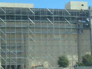 industrial abatement company asbestos scaffolding abatement