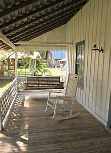 Mad Snapper  Front Porch Swings