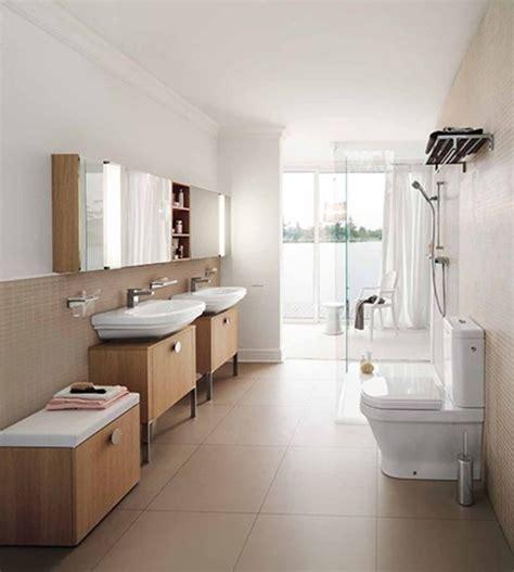 Modern Bathrooms – New Lb3 Bathroom Designs By Laufen