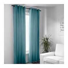 sanela pair of curtains ikea thick fabric helps to darken