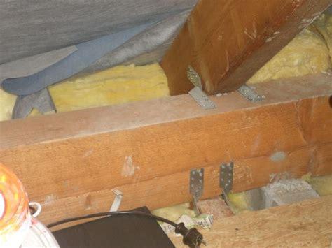 baude forum dach  dachboden daemmen  neubau