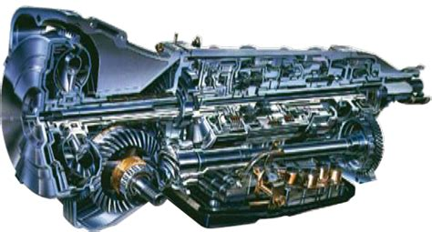 Genuine Subaru Remanufactured Automatic Transmission