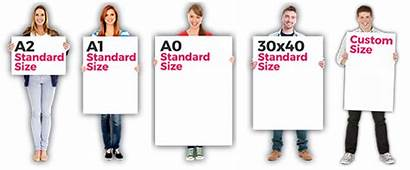 Poster Posters Printing Prints Standard Sizes Paper