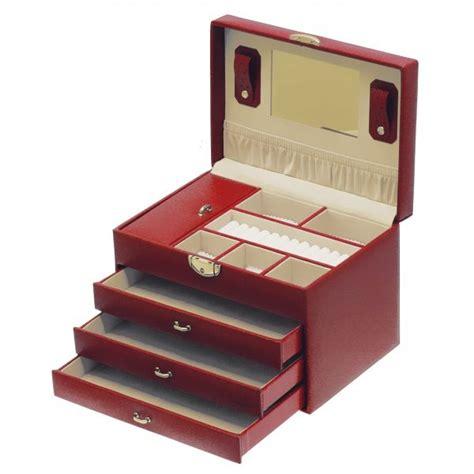 sac a pour meuble de cuisine coffret à bijoux à tiroirs thisga