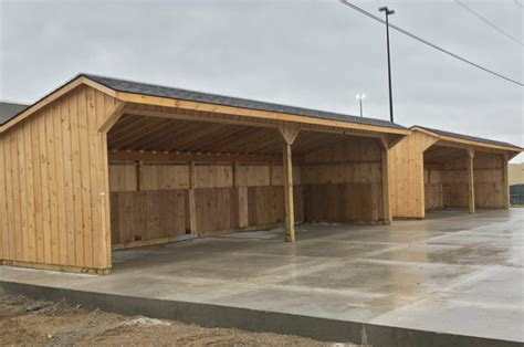 run in sheds for sale amish built run in sheds small shelters j n