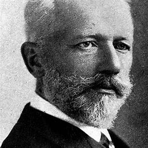 Pyotr Ilyich Tchaikovsky - YouTube