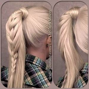 261 Best Images About Hairstyles You Can Do WITHOUT Heat