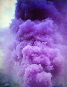 purple clouds on Tumblr