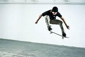 Skateboard Trick Tips Flat | Video Guides | skatedeluxe Blog
