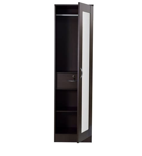 Places To Buy Wardrobes by Best 15 Of One Door Wardrobes With Mirror