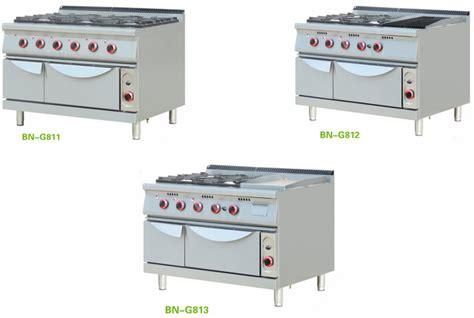 cuisine commerciale appareil de cuisine commerciale table top 2 chine brûleur
