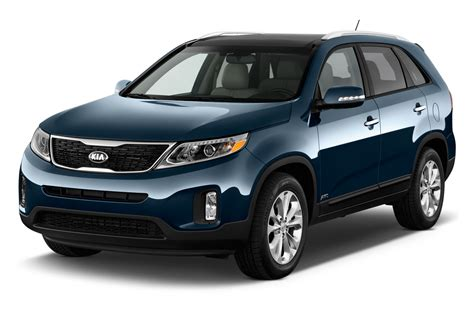 suv kia 2015 2015 kia sorento reviews and rating motor trend