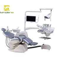 dental chair with italy superior imported magnetic valves