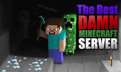 mc best servers ranks plus minecraft mod