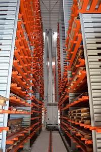 Schneider, Benefits, From, Automated, Storage, System, Kasto