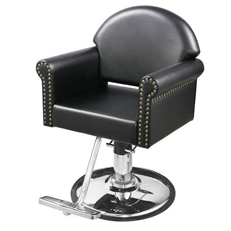 quot gonzaga quot luxurious styling chair salon chairs salon