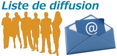 Serveur De Listes De Diffusion Pour Le Liste De Diffusion Informations Qualireg La Qualité
