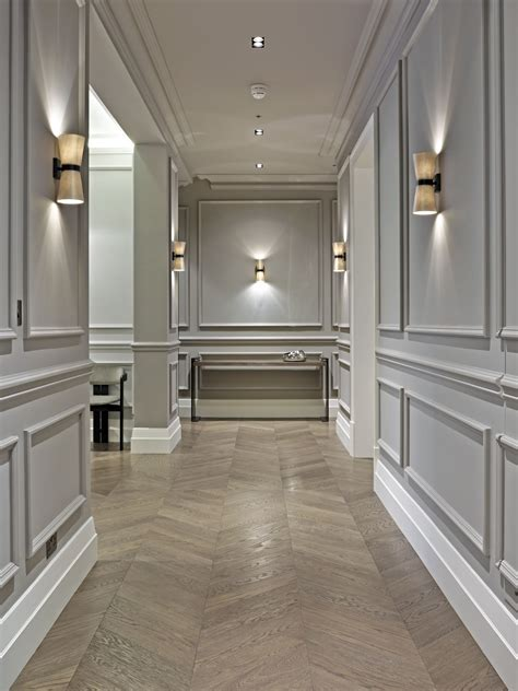 Wainscoting Ideas For Dining Room by 7 Wainscoting Styles To Design Every Room For Your Next