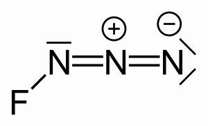 Fluorine Azide