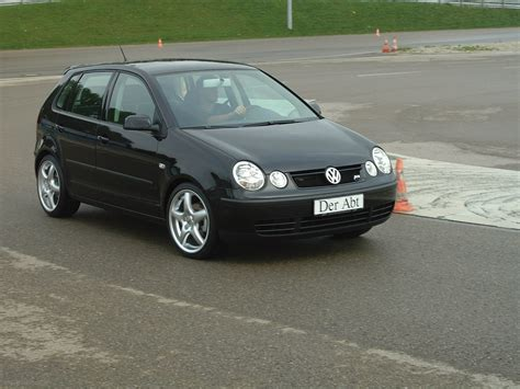 Abt Volkswagen Polo 2006 Exotic Car Image 04 Of 16