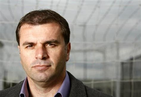 Ange Postecoglou named new head coach of the Socceroos