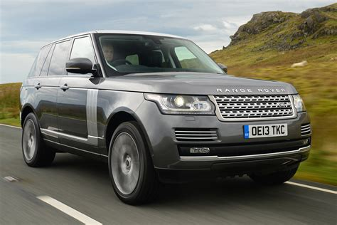 Range Rover £30k plus  Best cheap 4x4s  Best cheap 4x4