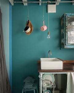 Peinture Farrow And Ball : petits espaces conseils peinture milk decoration ~ Melissatoandfro.com Idées de Décoration