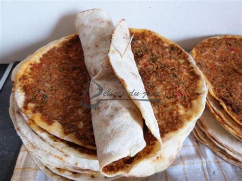 recettes de cuisine turque recette pate a pizza turc 28 images lahmacun viande