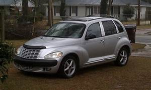 2002 Chrysler Pt Cruiser - Pictures